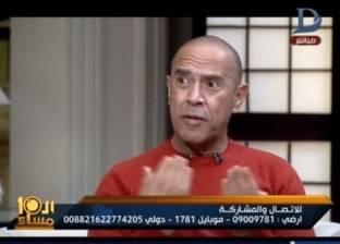 """""""عبدالباقي"""" عن اتهامه بازدراء الأديان: لا إله إلا الله محمد رسول الله"""