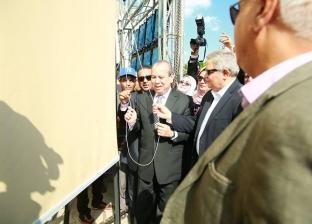 بعد افتتاحه.. أهمية ومكونات أكبر مشروع لإنتاج الطاقة من البيوجاز