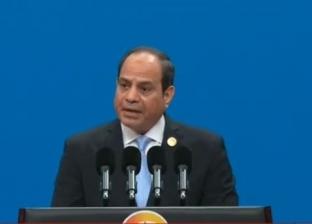 سفير مصر في الصين: مصر تعي أهمية مبادرة الحزام والطريق