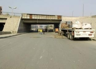 «ري كفر الشيخ»: تطهير بعض الترع وإنشاء محطات للخلط