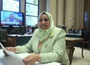 نائبة عن زيارة السيسي لواشنطن: فرصة لزيادة استثمارات أمريكا في مصر
