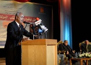 بكري عن هضبة الجولان: الصمت العربي أغرى ترامب باتخاذ قرار يعادي الجميع