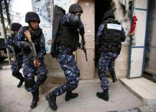 إصابة شرطي فلسطيني برصاص خارجين عن القانون في جنين