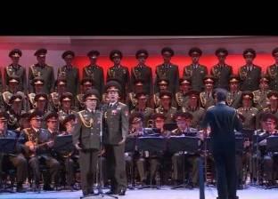 الطائرة الروسية المنكوبة كانت تقل فرقة موسيقية لإحياء أعياد الميلاد بسوريا