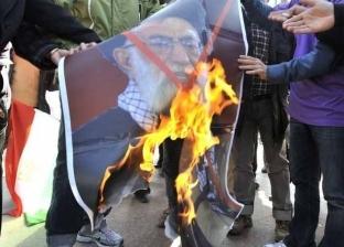 هزائم إيران في نوفمبر.. تصفيات آسيا واحتجاجات طهران وبغداد وبيروت