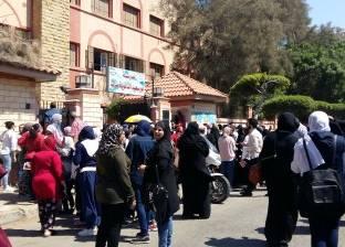 تغيب 69 طالبا عن امتحانات الثانوية العامة ببورسعيد
