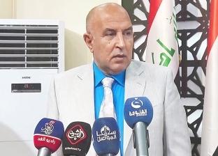 محافظ نينوى العراقية يقدم استقالته إلى الحكومة المحلية