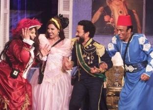 """""""ثقافة الإسكندرية"""" تنظم أولى مشاهدات نوادي المسرح بـ""""الأنفوشي"""" غدا"""