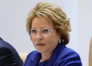 روسيا تتهم أمريكا بإحباط مشاركة وفد موسكو باجتماع برلمانات دول العالم