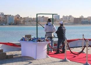 """رئيس """"المصري للرماية"""": الاتحاد حقق أهدافه في الصعيد والمدن الساحلية"""