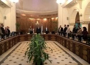 كليات جامعة الإسكندرية تشارك في الاحتفالات السنوية الدولية