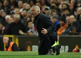 عاجل| رسميا.. «مورينيو» يرحل عن تدريب مانشستر يونايتد