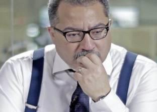 """عيسى: أحمد مالك لم ير خالد الصاوي قبل تصوير """"الضيف"""".. ووقعت عقد فيلمين"""