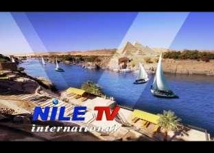 اليوم.. حلقة خاصة من داخل قصر الزعفران على النيل الدولية