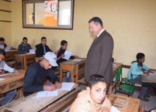 النيابة تحقق في ضياع 202 كراسة إجابة لطلاب الإعدادية في بني سويف