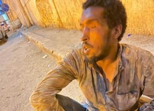 حكاية مشرد طرده والداه وأنقذته دار إيواء: ملقتش قدامي غير الشارع