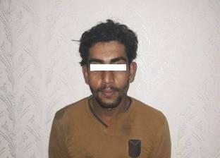 أمن الإسماعيلية يكشف لغز مقتل شاب ودفنه بحفرة في الطريق الزراعي