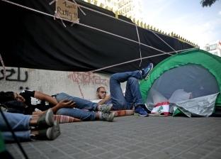 في شهرها الأول.. 10 أيام بارزة في المظاهرات اللبنانية