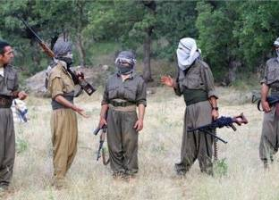 """مقتل ضابط تركي في اشتباكات مع """"الكردستاني"""" شرق البلاد"""