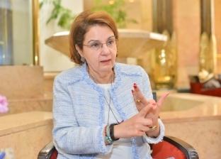 """حوار  """"البرجس"""": مصر صمام أمان المنطقة.. والقضية الفلسطينية مأساة العرب"""