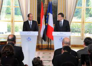 بالأرقام| الهيئة العامة للاستعلامات ترصد نتائج زيارة السيسي لفرنسا