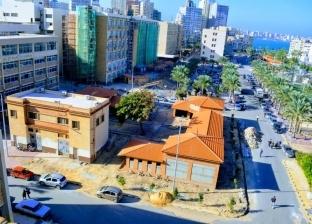 """تغيير اسم كلية تجارة الإسكندرية لتصبح """"العلوم المالية والإدارية"""""""