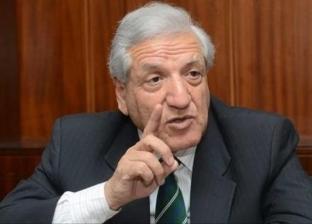 """الفقي: رئاسة مصر لـ""""البنوك المركزية الإفريقية"""" يشجع التجارة البينية"""