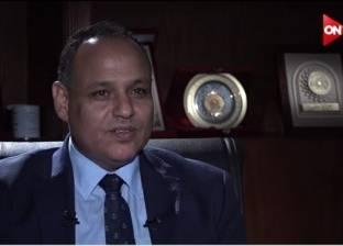 """رئيس """"البحث العلمي"""": الطلاب المصريين أسسوا 12 شركة تكنولوجية في 2017"""