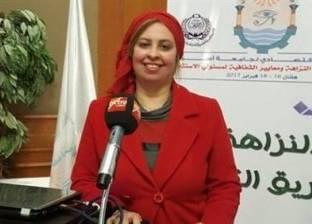 """أمل مسعود: """"الشرق الأوسط"""" تكرم اليوم الفائزين بلقب """"الأم المثالية"""""""