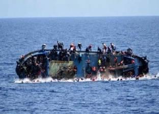 """تقرير أممي: البحر المتوسط """"الأكثر فتكا"""" بالمهاجرين غير الشرعيين"""