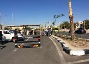 """استنفار أمني في جنوب سيناء استعداد لإجراء """"استفتاء الدستور"""""""