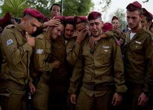 """""""سنة حلوة يا إسرائيل"""".. 2016 تبدأ بعملية إطلاق نار وقصف صاروخي"""
