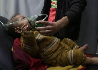 إصابة 3 أطفال أشقاء باختناق إثر تسرب غاز في شقتهم ببني سويف