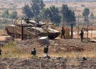 اندلاع حرائق في لبنان بسبب قنابل إسرائيلية.. ونجاة قوات الأمم المتحدة