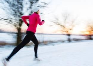 دراسة: الطقس البارد يساعد على التخلص من الوزن الزائد