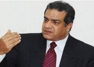 """سعد الزنط: التصريحات التركية بشأن ترسيم الحدود """"تحرش سياسي"""""""