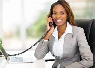 دراسة: الإكثار من الحديث في الهاتف يزيد من القدرات العقلية للطفل