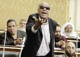 البدرى فرغلى تحت قبة البرلمان: «كنت بصحى المجلس»