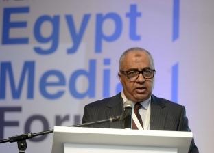 عبدالفتاح الجبالي: وسائل التواصل الاجتماعي تساعد على نشر الشائعات