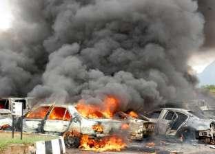 آخرهم حادث الواحات.. أبرز الحوادث الإرهابية التي وقعت في يوم الجمعة
