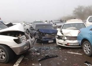 «رعاية ضحايا الطرق»: العنصر البشري السبب الرئيسي في 80% من الحوادث