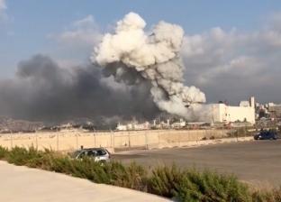 مدير جمارك لبنان: مادة النترات السبب الرئيسي في انفجار مرفأ بيروت