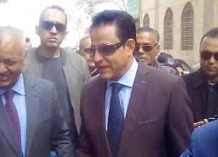 نائب محافظ القاهرة: القيادة السياسية حريصة على حل مشاكل المواطنين