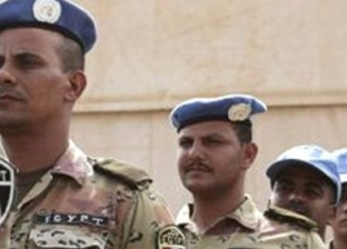 كيف أصبحت مصر سابع أكبر المساهمين في قوات الأمم المتحدة لحفظ السلام؟
