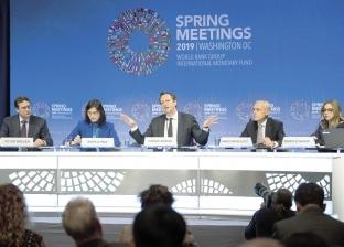 البنك الدولي وألمانيا تعلنان تعزيز التعاون بالشرق الأوسط وشمال أفريقيا