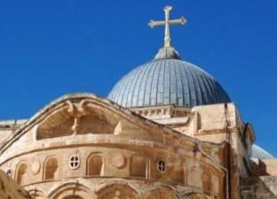 أساقفة الكنيسة الأرثوذكسية يدلون بأصواتهم في اليوم الثاني للانتخابات