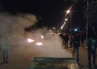"""ضابط في شهادته بـ""""شرطة العرب"""": أطلقت الأعيرة النارية دفاعا عن القسم"""