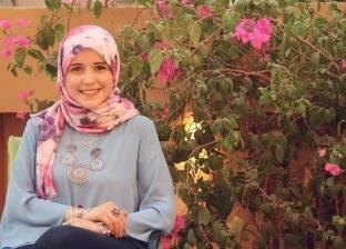يمنى عاطف.. 20 ألف متابع في أسبوع.. وجمهورها: شبه بسنت نور الدين