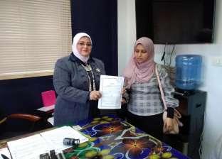 """108 معلمين يوقعون أول عقود الوظائف المؤقتة بـ""""تعليم كفر الشيخ"""""""