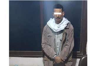 كشف غموض وملابسات مقتل سائق بدائرة مركز شرطة الخانكة